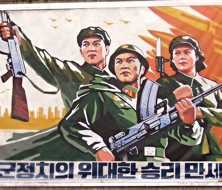 Conflict on the Korean Peninsula – a Changing Status Quo?