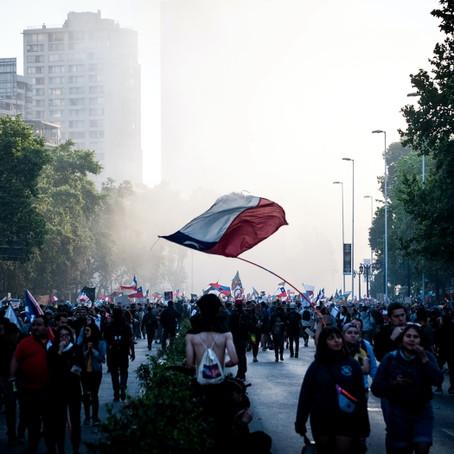 Pandemic politics may reshape Latin America