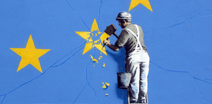 Image Credit: Duncan Hall - Banksy (Flickr: Creative Commons)