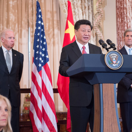 Why Biden will be tougher on China than Trump