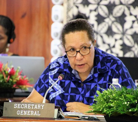 Pacific Islands Forum Fallout and the Threat Against Regionalism