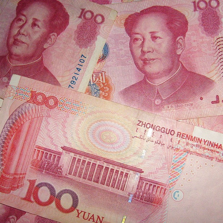What Does China's Digital Yuan Mean for the U.S. Global Financial Order?
