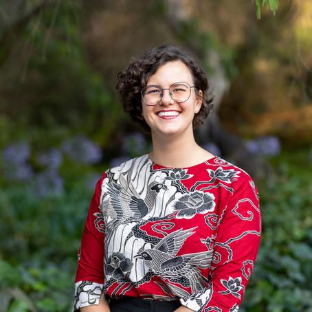 Career Spotlight: Dana Throssell, Consultant, KPMG