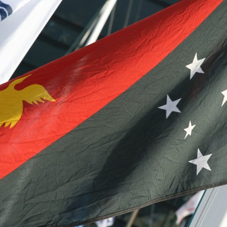 The Challenge of Papua New Guinea's Foreign Policy Redirection