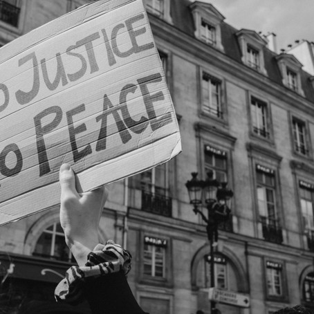 The echoes of colonialism can still be heard in France