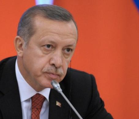 Erdogan's Gamble Pays Off