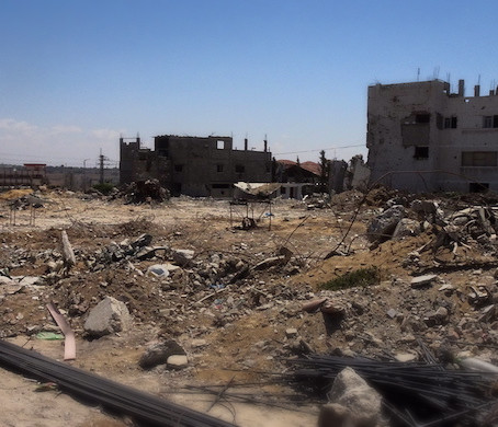 A Year on and Still Paying the Price: The Continuing Economic Costs of the 2014 Gaza War