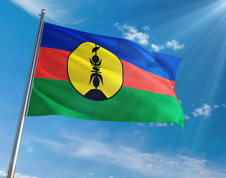 Inside New Caledonia's struggle for independence