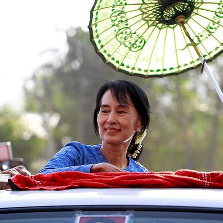 Myanmar's Hollow Democracy on Display