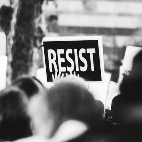 Australia's Blindspot: The rampant rise of far-right extremism in Australia