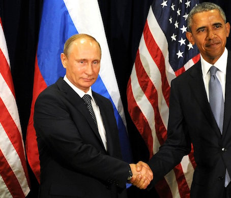 US and Russia Agree Syrian Political Transition Necessary - but what about Assad?