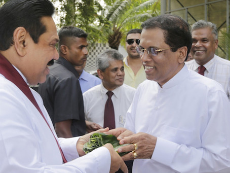 The Sri Lankan Election: Herald of a Viable Indo-Pacific?