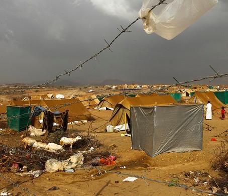 Yemen: Bad to Worse