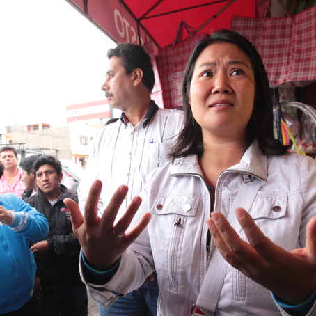 Part 1 of Peru Election Wrap: Contested Stories and Rise of the Far-Right