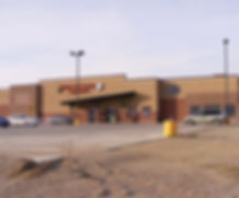 Turtle Creek Crossing Super Foods Mission South Dakota