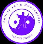 Logo Phocée Art & Mouvements