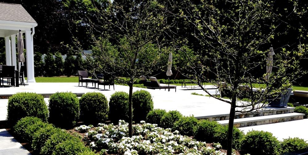 Westport Landscaping