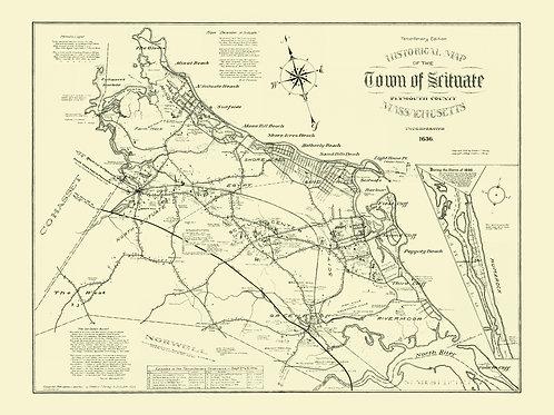 Massachusetts: Scituate, 1936