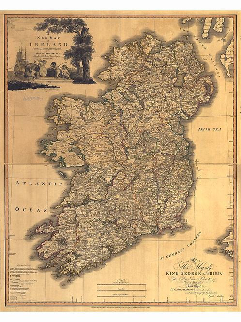 Ireland, 1797
