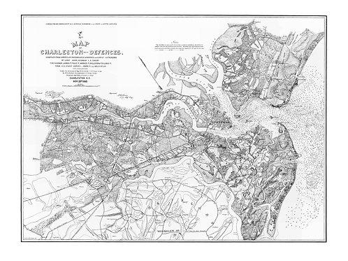 South Carolina: Charleston Defense