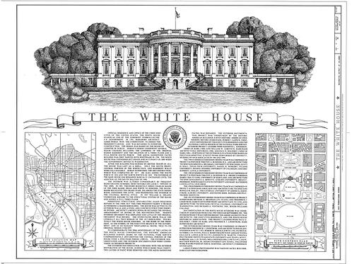 Washington, D.C.: The White House