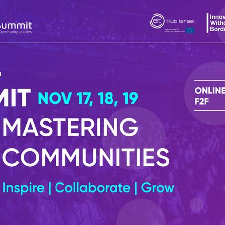 מייק זילברג בפודקאסט ״חיות בדיגיטל״ - מחדש לכם על קהילות כמנוע לפיתוח עסקי