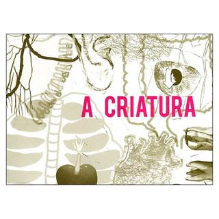 A Criatura - Zica Zine (2018)