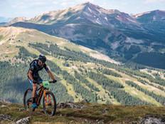 Breck Epic 2017