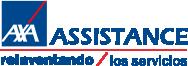 Logo Axxa