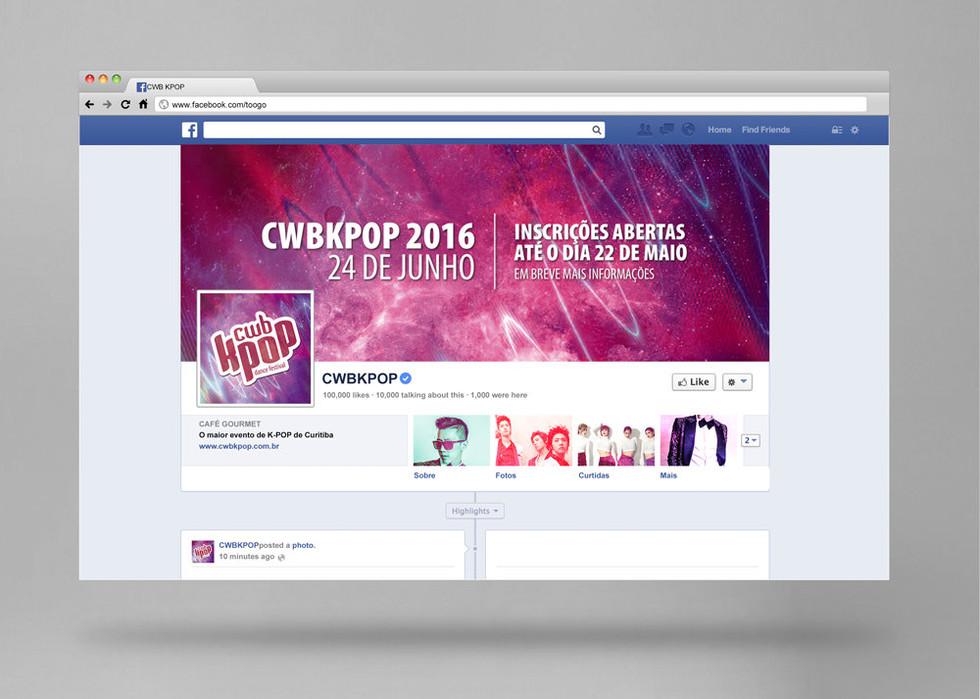 CWB Kpop