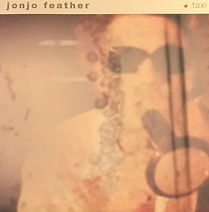 Jonjo Feather 'Taxi' Sleeve