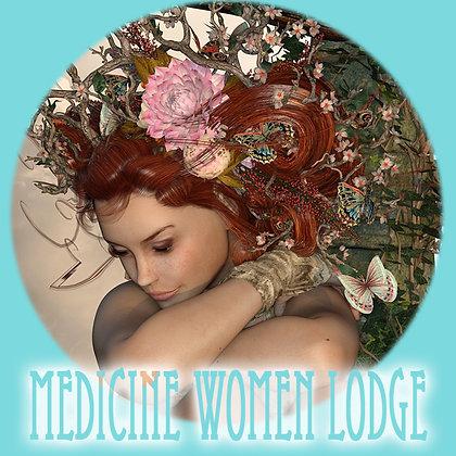 ANNUAL SUBSCRIPTION ALCHEMY MEDICINE WOMEN LODGE