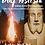 Thumbnail: DREAMSONG OF OLAF ASTESON 12 HOLY NIGHTS ART & DREAM WORKSHOP BOOK