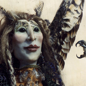 How to Start a Shamanic- Sacred Art Practice; dreams, inner-work, medicine dolls