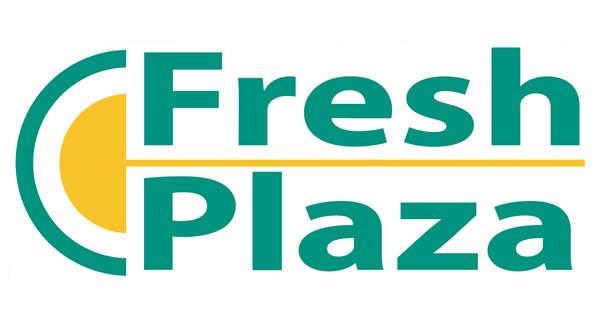 Logo of FreshPlaza.com