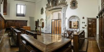 Monastero di San Giuseppe Lugano