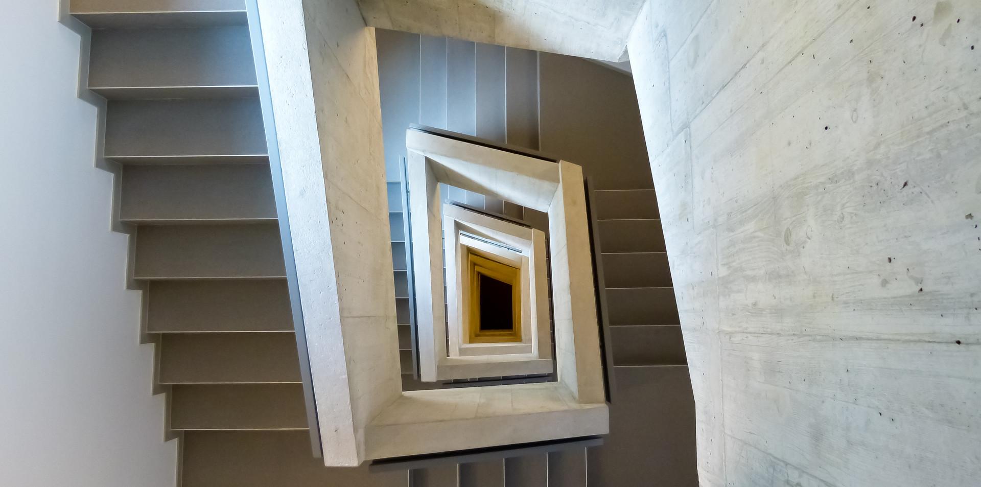 Corrimano per scale