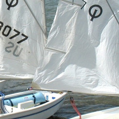 Sailing Instruction has always been an important activity, now conducted under SYC's hosted Seneca Sailing Academy