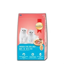 SMART HEART CAT FOOD - KITTEN 450G.jpg
