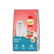 SMART HEART CAT FOOD - CHICKEN & TUNA 48
