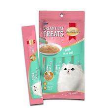 SMART HEART CAT CREAMY TREATS - TUNA 15G