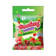 HURIX'S STRAWBERRY GUMMY (WITH VITAMIN C
