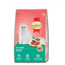 SMART HEART CAT FOOD - TUNA & SHRIMP 1.2