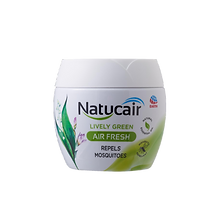 Natucair Air Fresh - Lively Green.png