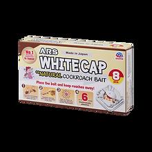ARS WHITE CAP