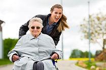 Aide sénior & handicap