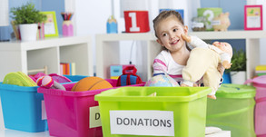 5 Great Tips To Get Your Kids To Clean Up During School Closure!