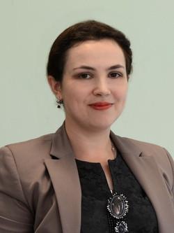 Лысова Алена Александровна