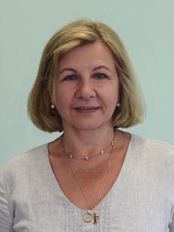 Краснова Елена Ивановна
