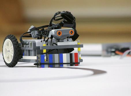 Итоги олимпиады университета Innopolis Open по робототехнике